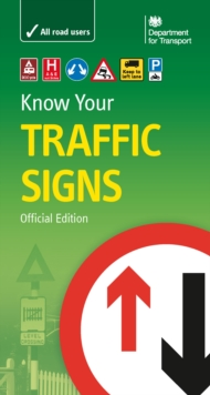 Know Your Traffic Signs, EPUB eBook