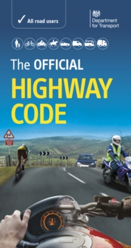 The Official Highway Code, EPUB eBook
