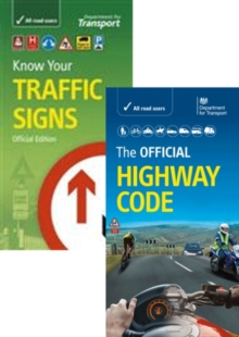 Highway Code Extra  - the Official Rules and Signs 2015 edition, Paperback Book
