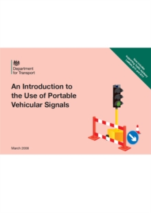 An introduction to the use of portable vehicular signals, Paperback / softback Book
