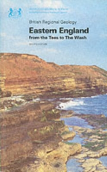 Eastern England from the Tees to the Wash, Paperback Book