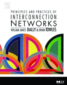 Principles and Practices of Interconnection Networks, Hardback Book