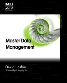 Master Data Management, Paperback Book