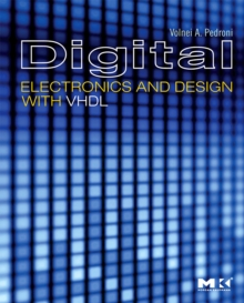 Digital Electronics and Design with VHDL, Hardback Book