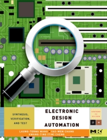 Electronic Design Automation : Synthesis, Verification, and Test, Hardback Book