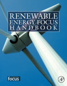 Renewable Energy Focus Handbook, EPUB eBook