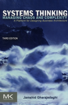 Systems Thinking : Managing Chaos and Complexity: A Platform for Designing Business Architecture, Paperback / softback Book