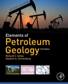 Elements of Petroleum Geology, Hardback Book