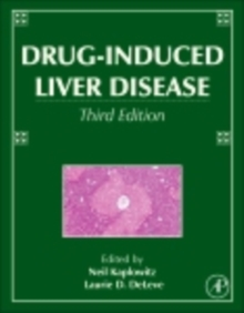 Drug-Induced Liver Disease, EPUB eBook
