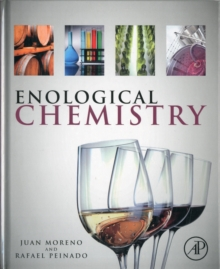 Enological Chemistry, Hardback Book