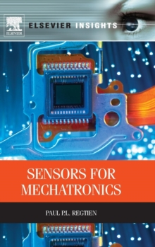 Sensors for Mechatronics, Hardback Book