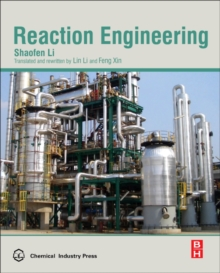 Reaction Engineering, Hardback Book