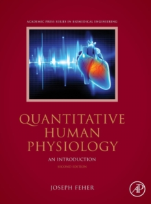 Quantitative Human Physiology : An Introduction, Hardback Book