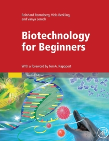 Biotechnology for Beginners, Paperback Book