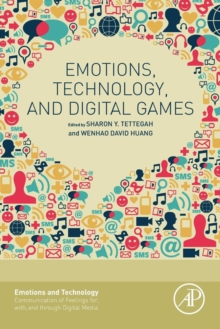 Emotions, Technology, and Digital Games, Paperback Book