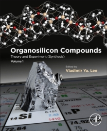 Organosilicon Compounds : Theory and Experiment (Synthesis), Paperback Book