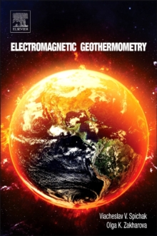 Electromagnetic Geothermometry, Paperback Book