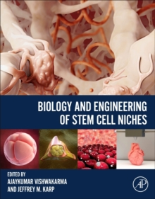 Biology and Engineering of Stem Cell Niches, Paperback / softback Book