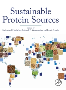 Sustainable Protein Sources, Hardback Book