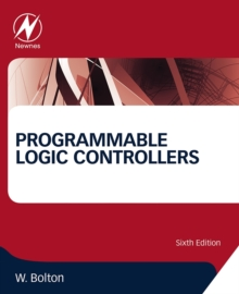 Programmable Logic Controllers, Paperback Book