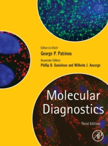 Molecular Diagnostics, Hardback Book
