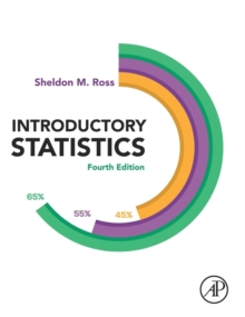 Introductory Statistics, Hardback Book