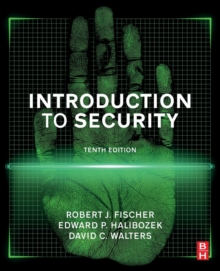 Introduction to Security, Paperback Book