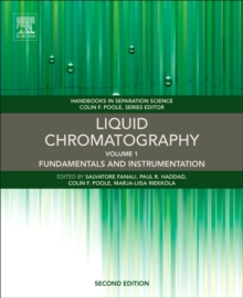 Liquid Chromatography : Fundamentals and Instrumentation, Paperback Book