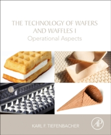 The Technology of Wafers and Waffles I : Operational Aspects, Paperback / softback Book
