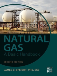 Natural Gas : A Basic Handbook, EPUB eBook