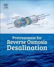 Pretreatment for Reverse Osmosis Desalination, Paperback Book