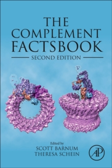 The Complement FactsBook, Paperback Book