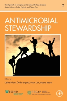 Antimicrobial Stewardship : Volume 2, Paperback Book