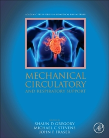 Mechanical Circulatory and Respiratory Support, Hardback Book