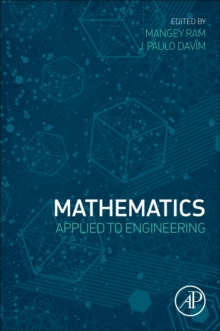 Mathematics Applied to Engineering, Paperback Book