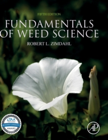 Fundamentals of Weed Science, Hardback Book