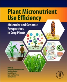Plant Macronutrient Use Efficiency : Molecular and Genomic Perspectives in Crop Plants, Paperback Book