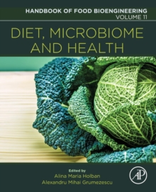 Diet, Microbiome and Health : Volume 11, Paperback Book