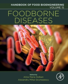 Foodborne Diseases : Volume 15, Paperback / softback Book