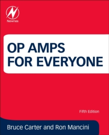 Op Amps for Everyone, Paperback Book