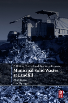 Pollution Control and Resource Recovery : Municipal Solid Wastes at Landfill, EPUB eBook