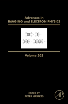 Advances in Imaging and Electron Physics : Volume 198, Hardback Book