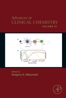 Advances in Clinical Chemistry, EPUB eBook