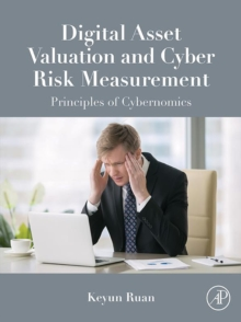Digital Asset Valuation and Cyber Risk Measurement : Principles of  Cybernomics
