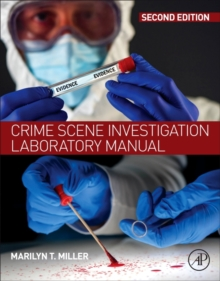 Crime Scene Investigation Laboratory Manual, Paperback Book