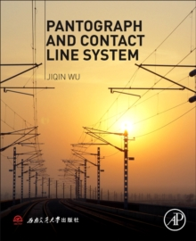 Pantograph and Contact Line System, Paperback Book