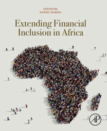 Extending Financial Inclusion in Africa, Paperback / softback Book