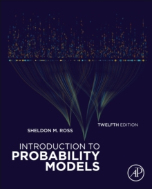 Introduction to Probability Models, Hardback Book