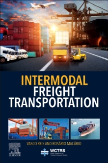 Intermodal Freight Transportation, Paperback / softback Book
