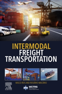Intermodal Freight Transportation, EPUB eBook